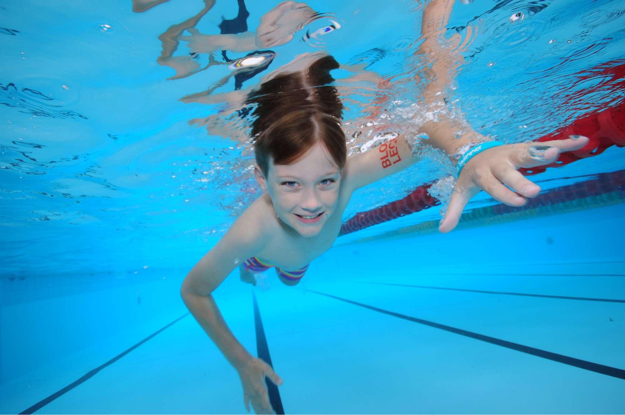 swimming school brisbane