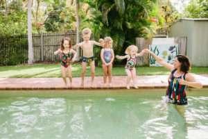 swim school Brisbane