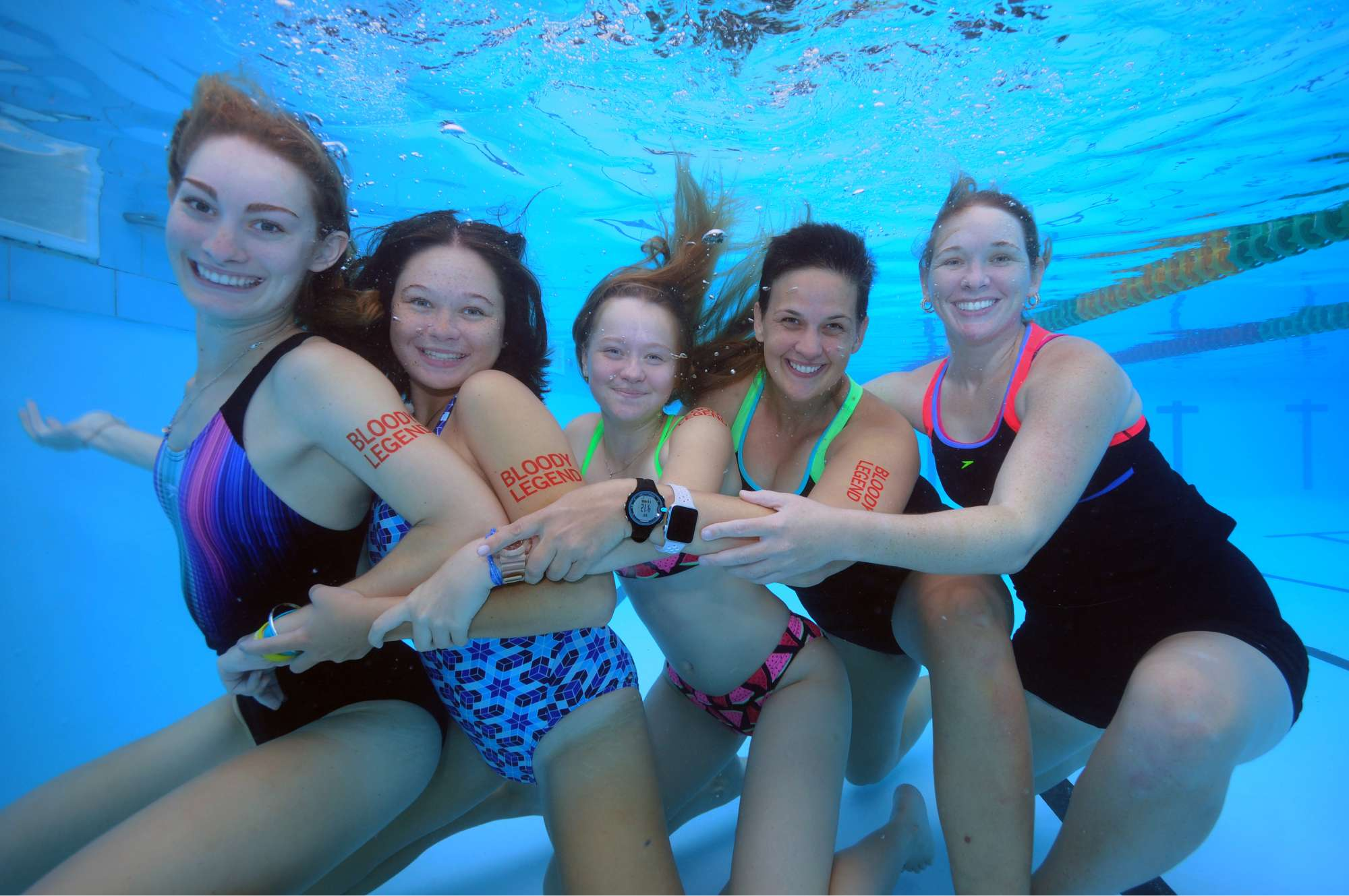 swim instructors brisbane