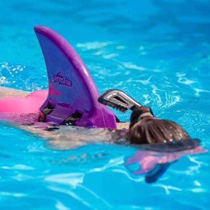 Floaties for kids swimming